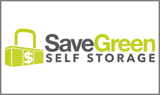 Save Green Self Storage