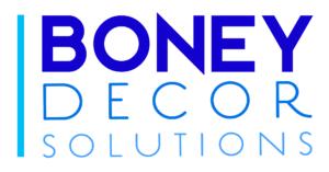 Boney Decor Solutions